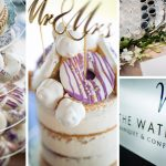Dessert Selection Wedding Venue Hamilton