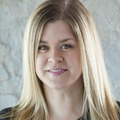Nikki Townsend