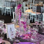 Table Setting wedding venue Hamilton